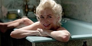 Marilyn Monroe onunla yeniden hayat buldu