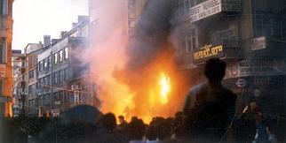 Sivas Katliamı'nda 22'inci yıl Madımak Olayı'nda neler oldu