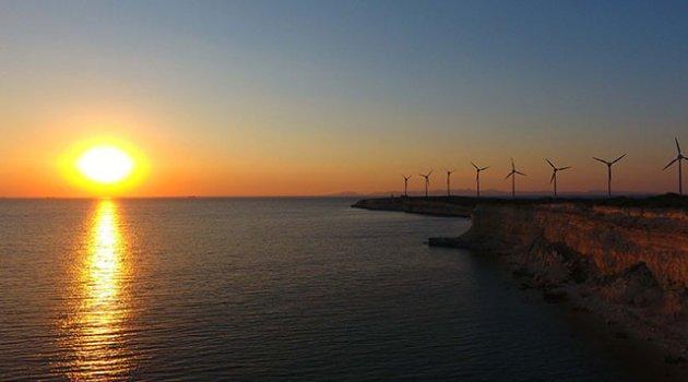 Avrupa'nın en güzel 10 adasından biri seçildi