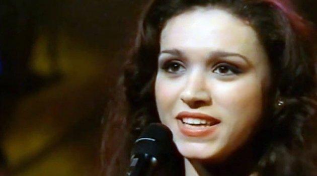 Bir dönem Eurovision'a damga vurmuştu: Şebnem Paker şimdi nerede?