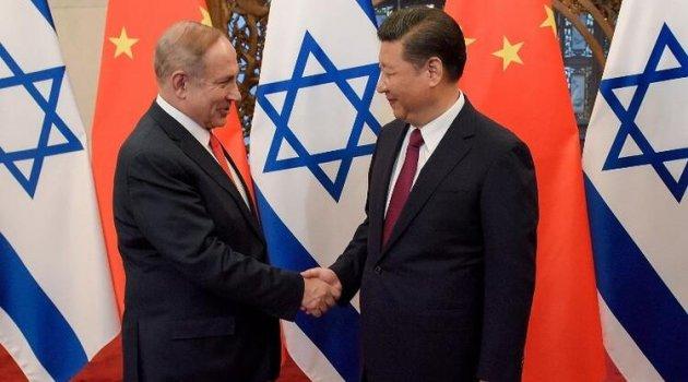 Çin ve İsrail emniyet camlarında soruşturma