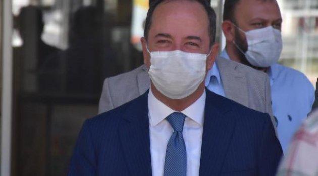 Edirne Belediye Başkanı Gürkan yargılanıyor