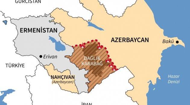 Ermenistan'ı korku sardı