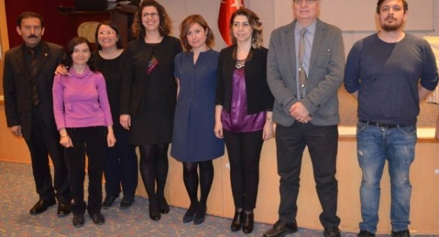 ESOGÜ'de Epilepsi Bilgilendirme Toplantısı