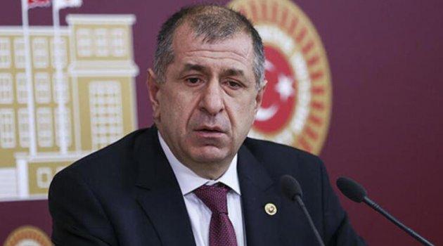İYİ Partili Özdağ'dan Merak Akşener için şok sözler