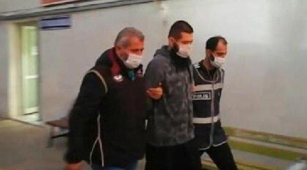 İzmir'deki DAEŞ operasyonu, 5 şüpheli gözaltına alındı