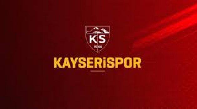 Kayserispor'da Covid-19 vakası