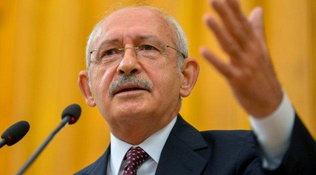 Kılıçdaroğlu, MHP'nin 'askıda ekmek' kampanyasını eleştirdi