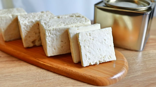 Kırklareli Beyaz Peynirine Coğrafi İşaret Geliyor
