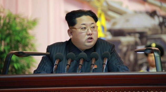 Kuzey Kore'de Bir İlk