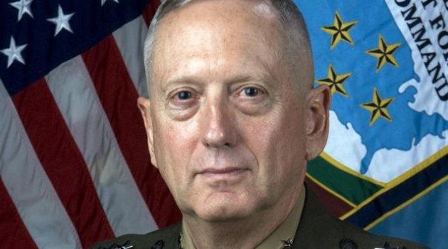 ABD Savunma Bakanı'nın ilk yurt dışı ziyareti...