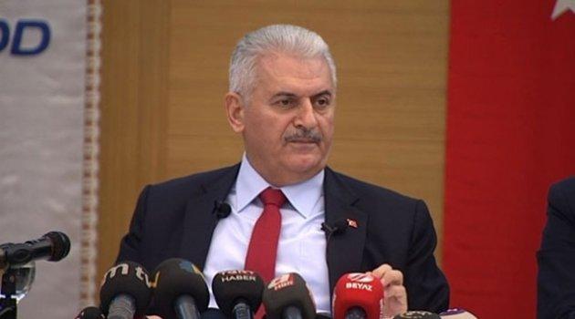 Bakan Binali Yıldırım: 'Türkiye siber saldırılarda...'