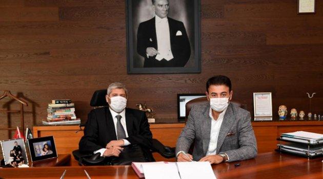 Beşiktaş'ta plastik kapaklar 'iyiliğe kapak at' sloganıyla toplanacak