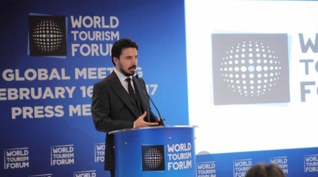 Dünya'nın en büyük 100 turizm şirketi açıklandı