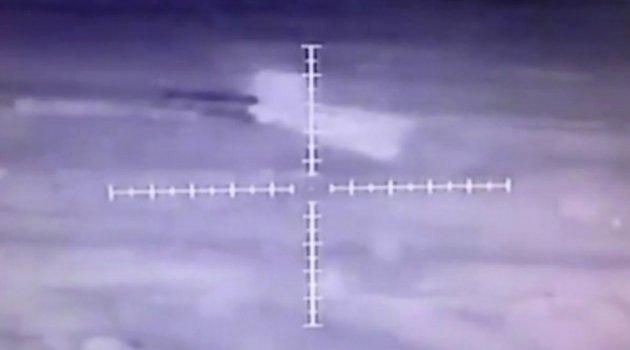 Ermeni keşif timinin sabotaj girişimi engellendi