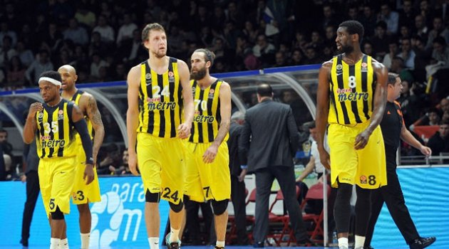 Euroleague'de Final-Four heyecanı
