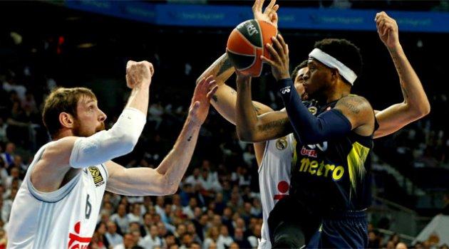 Fenerbahçe, Final-Four'da