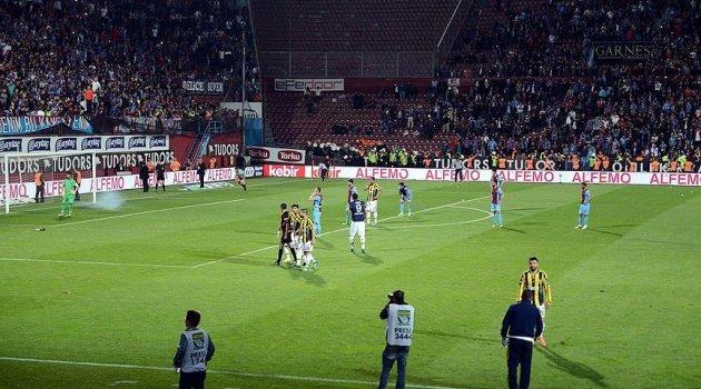 Fenerbahçe hükmen galip
