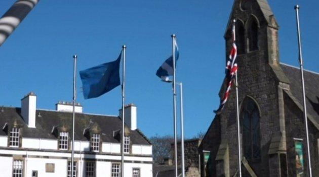 İskoçya Parlamentosu'ndan 'Hocalı Katliamı' kararı