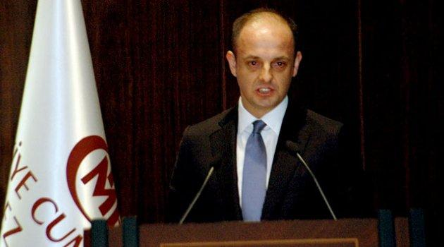 Merkez Bankası Başkanı Murat Çetinkaya'dan çok önemli enflasyon açıklaması