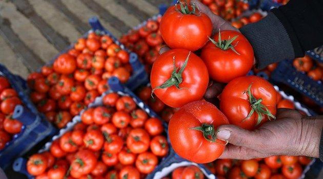Rusya'dan Türkiye'ye 'sebze meyve' daveti