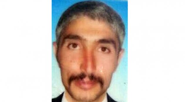 Şanlıurfa'da öldürülen teröristle ilgili dikkat çeken detay