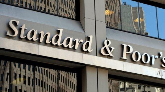 """Standard & Poor's'dan açıklama: 'Türk bankaları ekonomik zayıflığa karşın dirençli"""""""