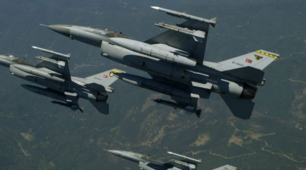 TSK: 'Kandil'de 27 terörist etkisiz hale getirildi'