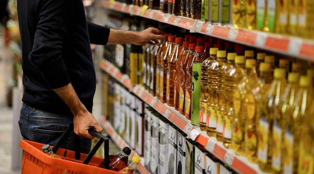 Tüketici güven endeksi yüzde 2,2 arttı