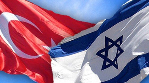 Türkiye-İsrail siyasi istişareleri 7 yıl aradan sonra Ankara'da gerçekleştirilecek