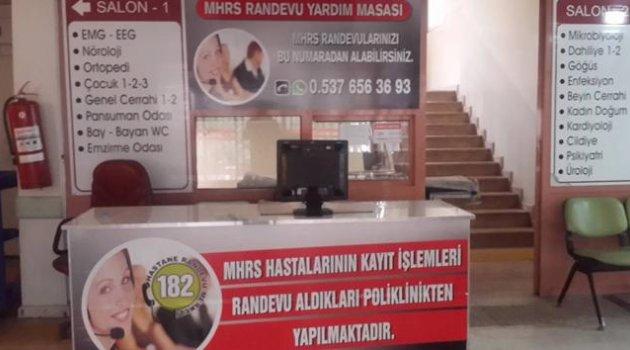 Türkiye'de ilk defa 'WhatsApp Hastane Hattı' kuruldu