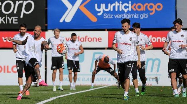 UEFA'nın Şampiyonlar Ligi adayı Beşiktaş
