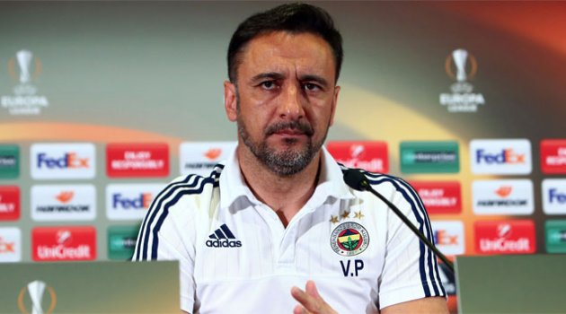 Vitor Pereira: 'Futbol bu değil'