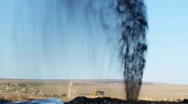 Petrol boru hattından hırsızlığa 28 tutuklama
