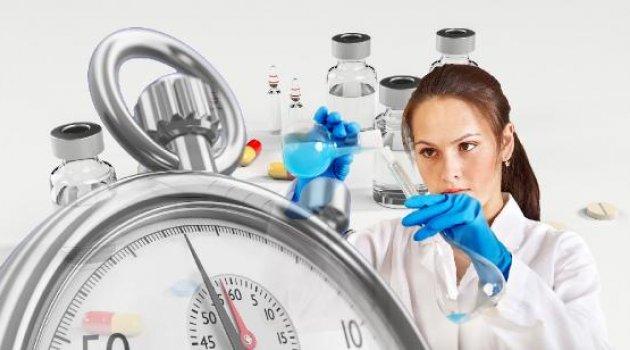 Pfizer aşısını paketlenmiş dağıtacak
