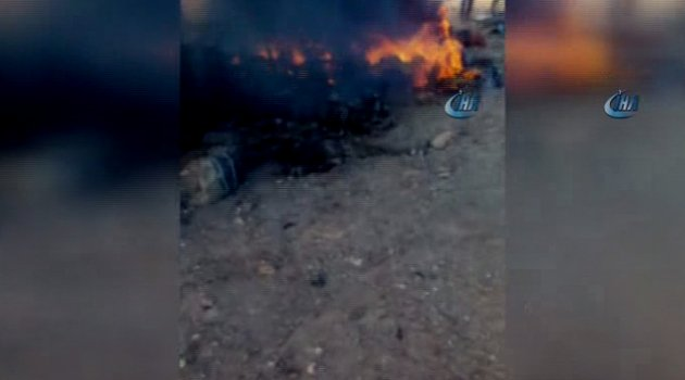 Son dakika: El Bab'da bombalı araçla saldırı: 45 ölü
