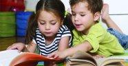 5 yaşından önce okuma yazma öğrenen çocuklar hiperleksi olabilir