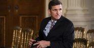 ABD Ulusal Güvenlik Danışmanı Flynn'dan istifa