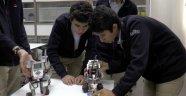 Akıllı robotlar ödüle doymuyor