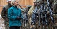 Almanlar asker sayısını arttırıyor
