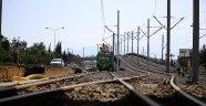 Antalya, EXPO için demir ağlarla örüldü
