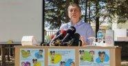 Bakan Selçuk: Okullarımızın kapılarını 21 Eylül'de açma çabasındayız