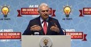 Başbakan Binali Yıldırım: Anayasa değişikliğinin sebebi...