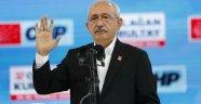 CHP'nin Merkez Yönetim Kurulu Üyeleri belli oldu