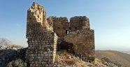 Elbistan'da bulunan Kız Kalesi, turizme kazandırılacak