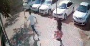 Emniyet müdürü talimat verdi, kapkaççı yarım saatte yakalandı