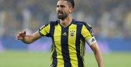 """""""Fenerbahçe maceram 8 yılın ardından sona erdi"""""""