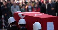 Hakkari'de terör saldırısında yaralanan asker şehit oldu