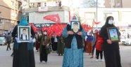 HDP'li milletvekilinden  skandal hareket
