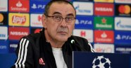 Juventus'ta Maurizio Sarri dönemi sona erdi
